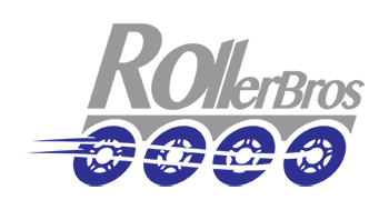 RollerBros footer